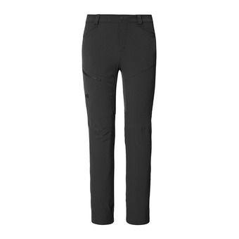 Millet TREKKER WINTER - Pantalón hombre black