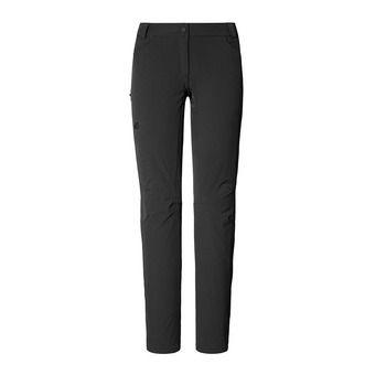 Millet TREKKER WINTER - Pantalón mujer black