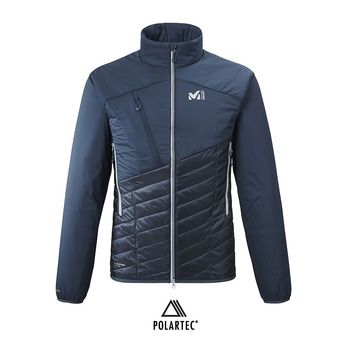 Millet ELEVATION AIRLOFT - Chaqueta híbrida hombre orion blue