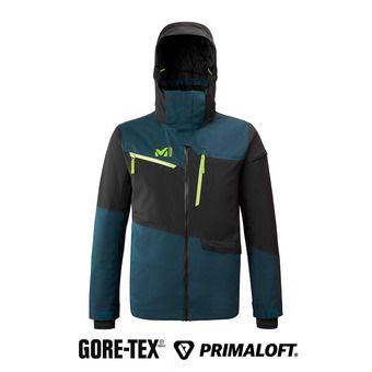 Millet ANTON GTX STRETCH - Chaqueta de esquí hombre orion blue/black