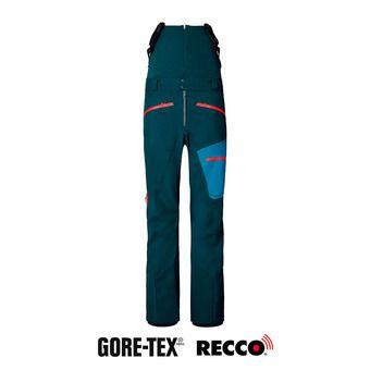 Millet M WHITE GTX - Pantalon Homme orion blue/cosmic blue