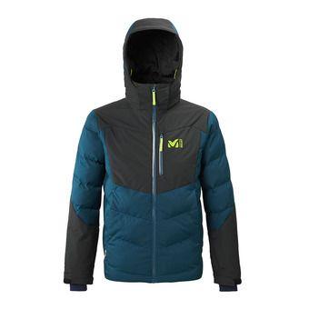 Millet ROBSON PEAK - Veste ski Homme orion blue/noir