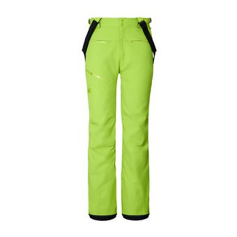Millet ATNA PEAK - Pantalon ski Homme acid green
