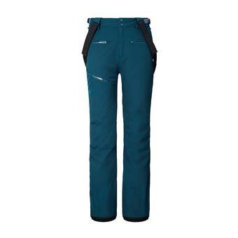 Millet ATNA PEAK - Pantalon ski Homme orion blue