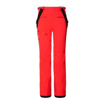 Millet ATNA PEAK - Pantalón de esquí hombre fire