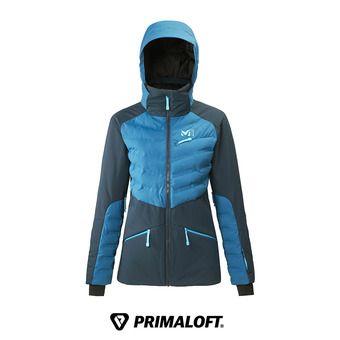 Millet ANDOLLA - Veste ski Femme orion blue/cosmic blue
