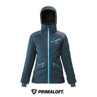 Millet HEIDEN STR - Veste ski Femme orion blue