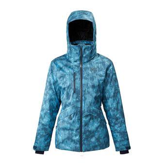 Millet MOUNT TOD - Ski Jacket - Women's - cosmic print