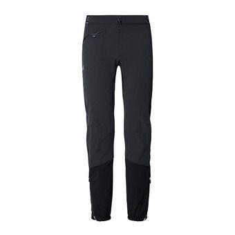 Millet PIERRA MENT - Pantalón hombre negro/negro