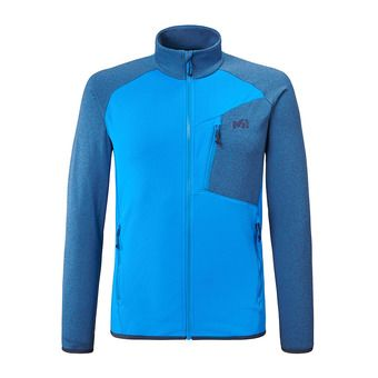 Millet SENECA TECNO - Fleece - Men's - h electric blue/electric