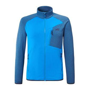 Millet SENECA TECNO - Polaire Homme h electric blue/electric