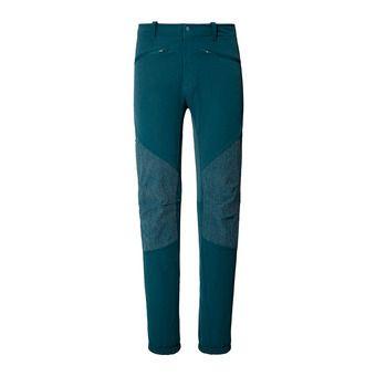 Millet SUMMIT 200 XCS - Pantalón hombre orion blue