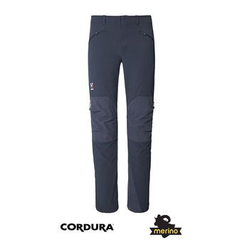 Millet TRILOGY ADVANCED CORDURA - Pantalon Homme saphir