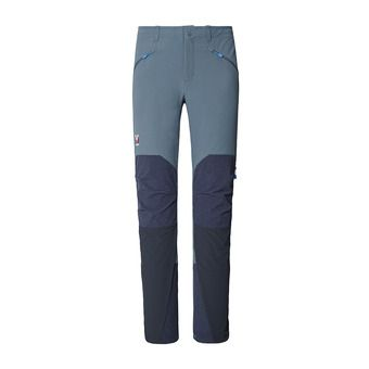 Millet TRILOGY ADVANCED CORDURA - Pantalon Homme indian/saphir