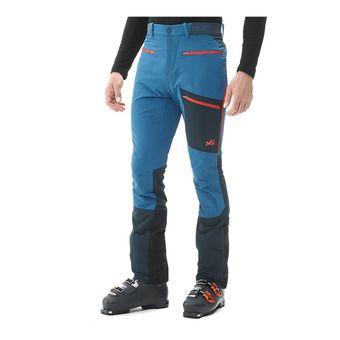 Millet EXTREME RUTOR - Pantalon Homme cosmic blue/orion blue