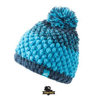 Millet SUNNY - Bonnet Femme light blue/orion blue