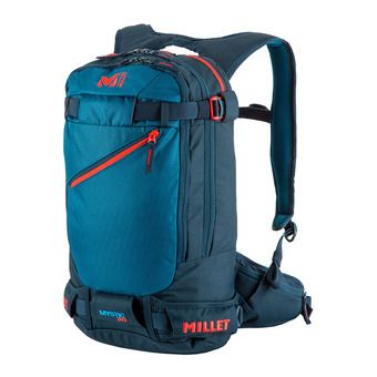 Millet MYSTIC 20L - Sac à dos cosmic blue/orion blue