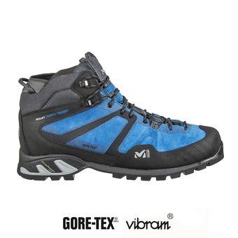 Millet SUPER TRIDENT GTX - Approach Shoes - Men's - electric blue