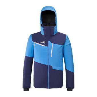 Millet ANTON GTX - Veste ski Homme electric blue/blue depths