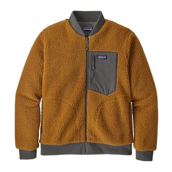 Patagonia RETRO-X - Jacket - Men's - wren gold