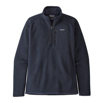 Patagonia BETTER SWEATER - Polaire Homme new navy