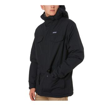 Patagonia ISTHMUS - Parka Jacket - Men's - black