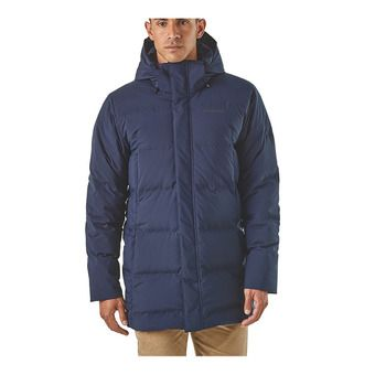 Patagonia JACKSON GLACIER - Down Jacket - Men's - navy blue