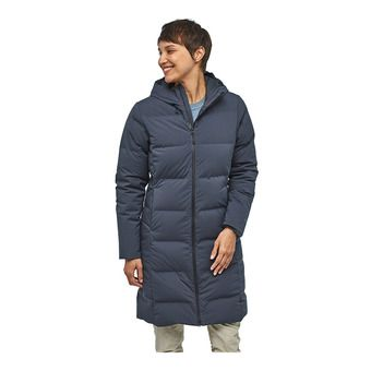 Patagonia JACKSON GLACIER - Down Jacket - Women's - smoulder blue