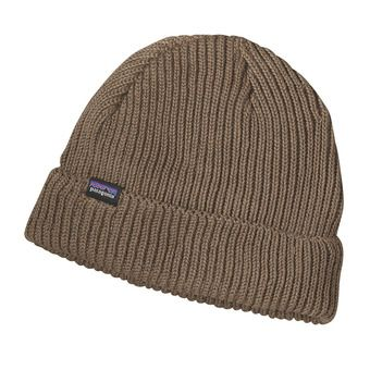 Patagonia FISHERMANS ROLLED - Beanie - ash tan