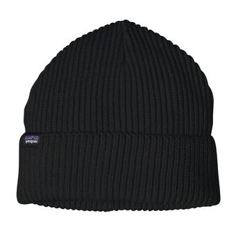 Patagonia FISHERMANS ROLLED - Bonnet black