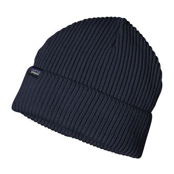 Patagonia FISHERMANS ROLLED - Bonnet navy blue