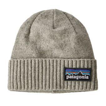 Patagonia BRODEO - Gorro logo/drifter grey
