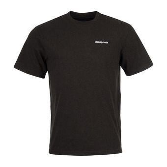 Patagonia P-6 LOGO RESPONSIBILI - T-shirt Uomo logwood brown