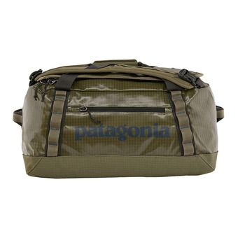 Patagonia HOLE DUFFEL 40L - Travel Bag - sage khaki
