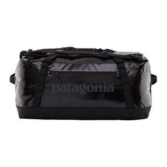 Patagonia HOLE DUFFEL 70L - Sac de voyage black