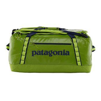 Patagonia HOLE DUFFEL 70L - Bolsa de viaje peppergrass green