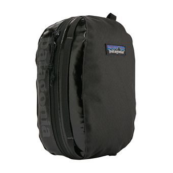 Patagonia HOLE CUBE 3L - Toiletry Bag - black