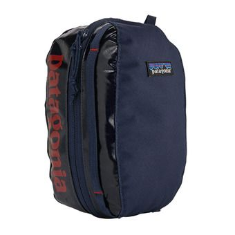 Patagonia HOLE CUBE 3L - Toiletry Bag - classic navy