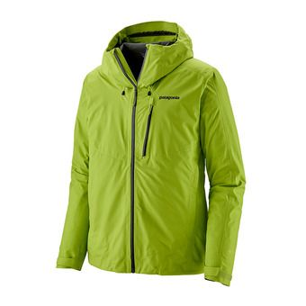 Patagonia CALCITE - Veste Homme peppergrass green