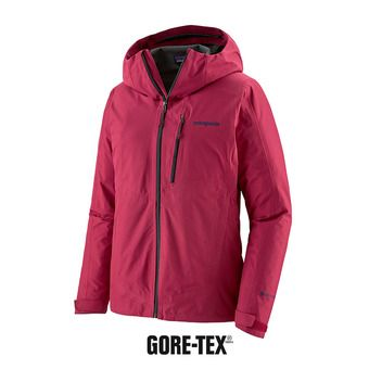 Patagonia CALCITE - Giacca Donna craft pink