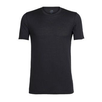 Icebreaker TECH LITE - T-Shirt - Men's - black