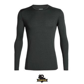 Icebreaker 200 OASIS - Camiseta térmica hombre forestwood