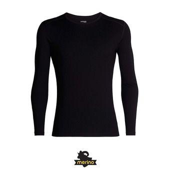 Icebreaker 260 TECH - Sous-couche Homme black
