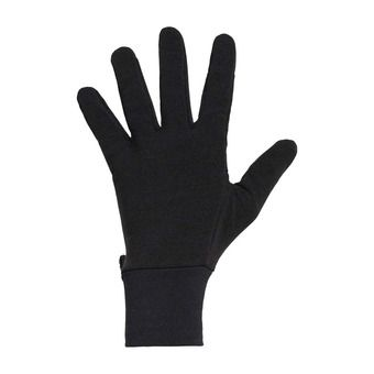 Icebreaker SIERRA - Gloves - black