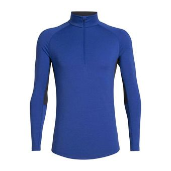 Icebreaker 200 ZONE - Base Layer - Men's - surf/midnight navy