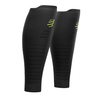 Compressport R2 OXYGEN - Medias black