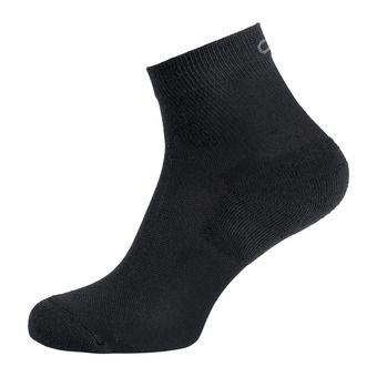 Chaussettes Medium ACTIVE Lot de 2 Unisexe black