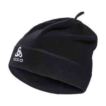 Bonnet MICROFLEECE WARM Unisexe black