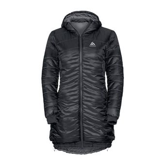 Parka COCOON S-THERMIC WARM Femme black