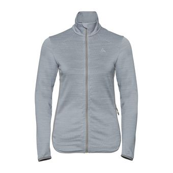 Odlo STEAM - Sweat Femme grey melange